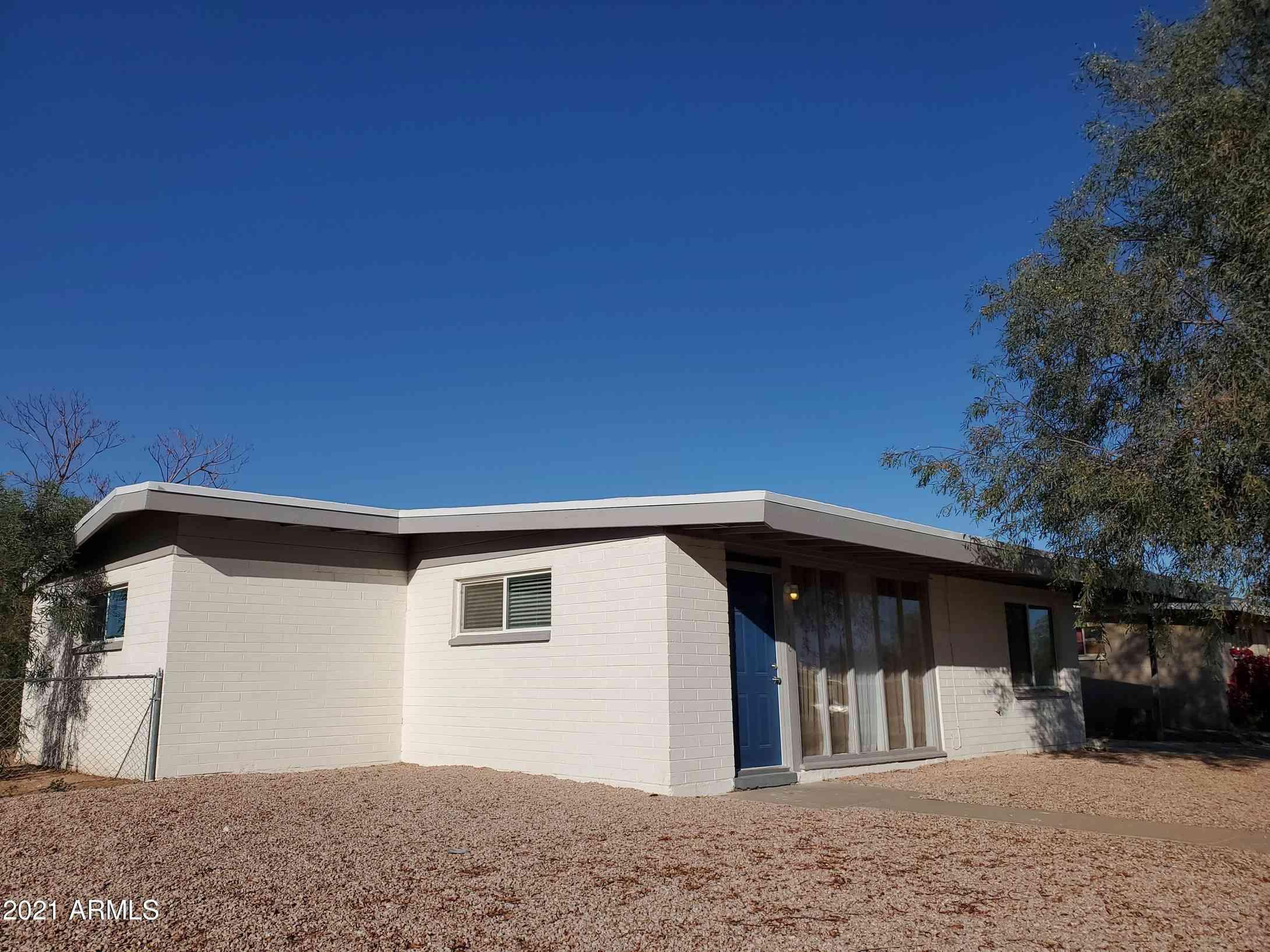 596 W HARDING Avenue, Coolidge, AZ, 85128,