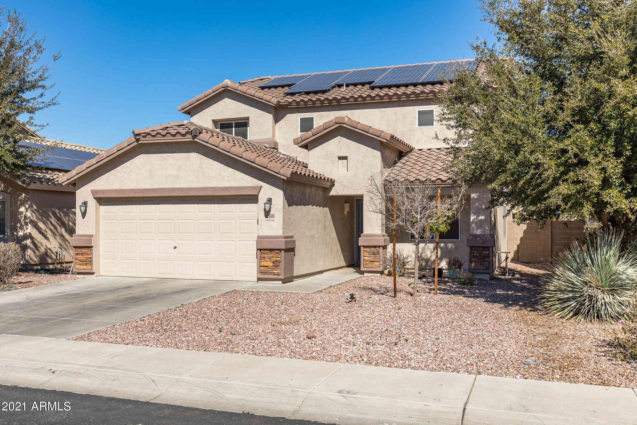 11590 W HACKBARTH Drive, Youngtown, AZ, 85363,
