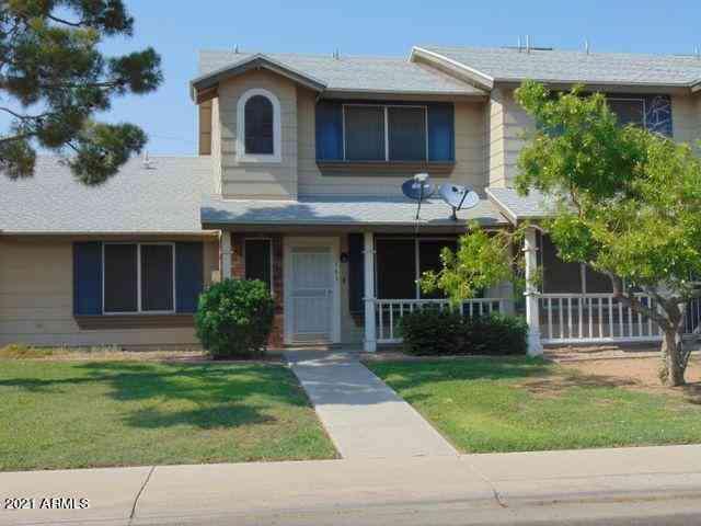 10101 N 91ST Avenue #143, Peoria, AZ, 85345,