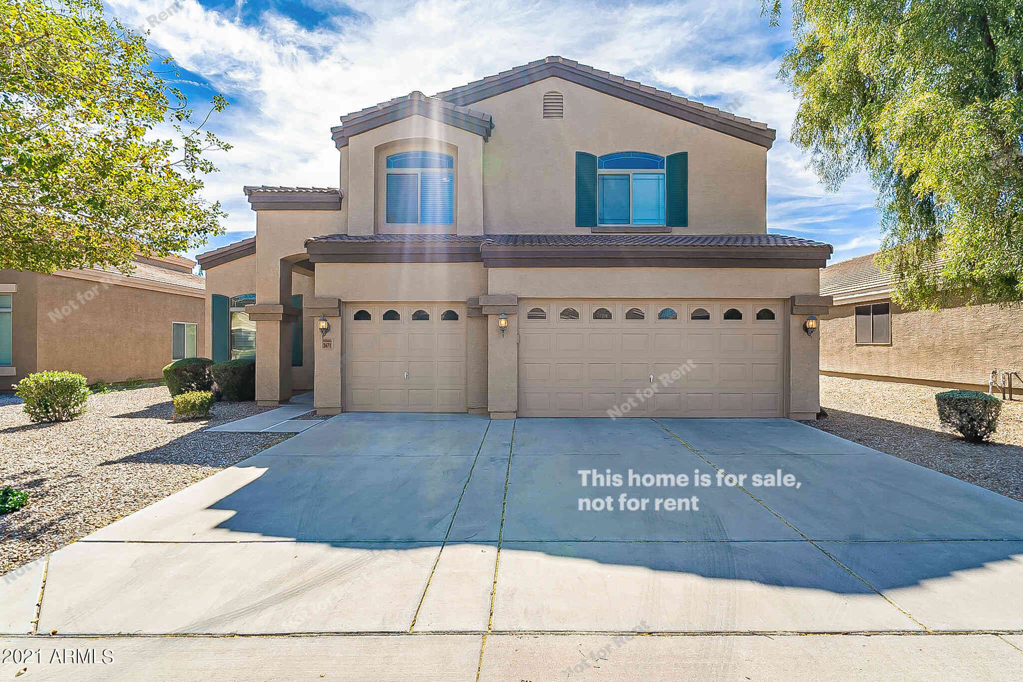 3471 W TANNER RANCH Road, Queen Creek, AZ, 85142,
