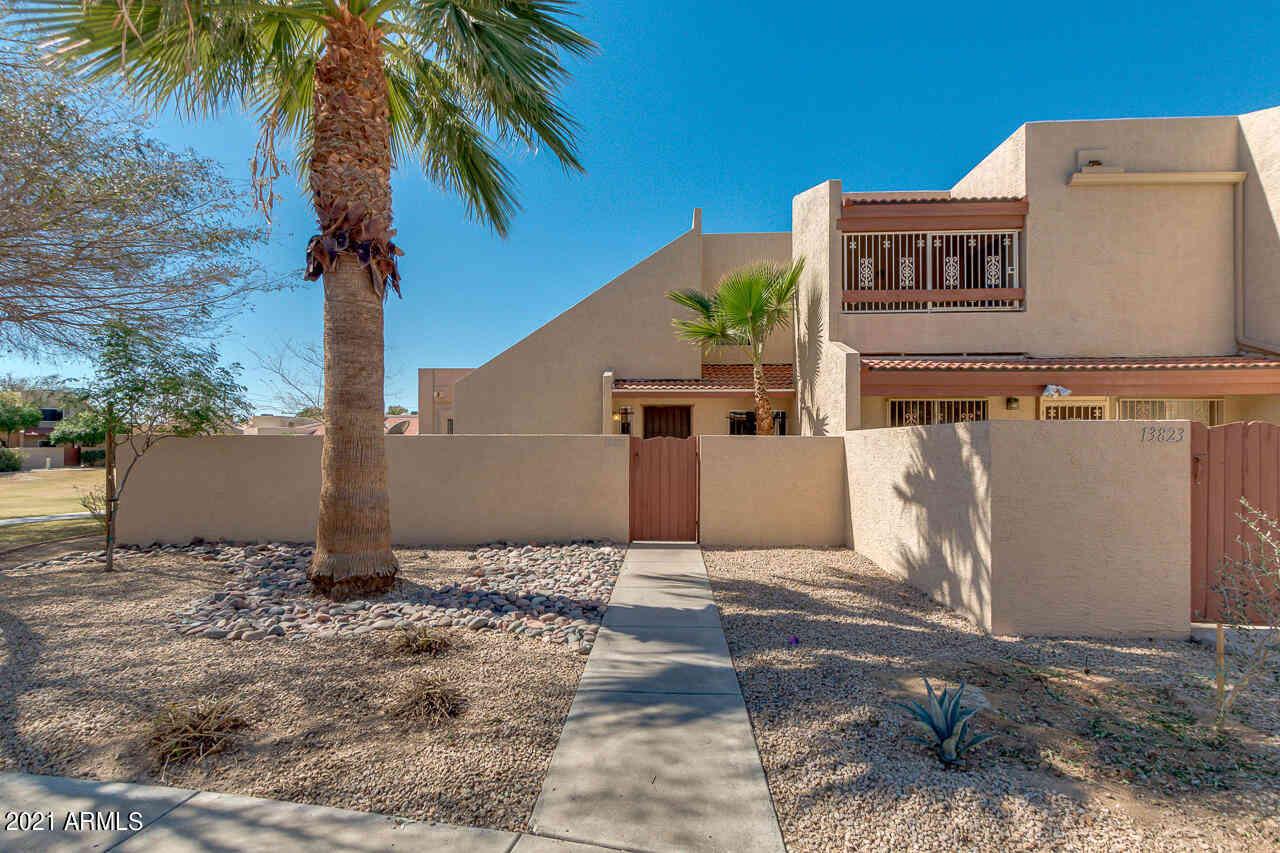 13821 N 41st Court, Phoenix, AZ, 85053,