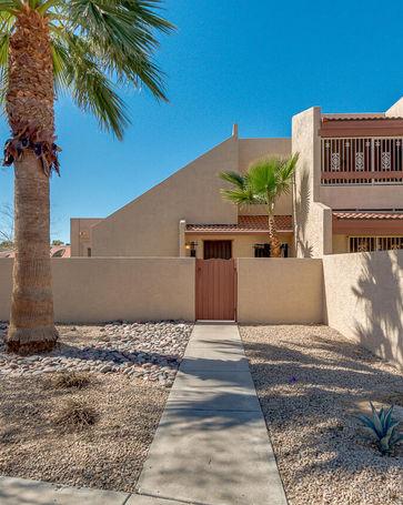13821 N 41st Court Phoenix, AZ, 85053