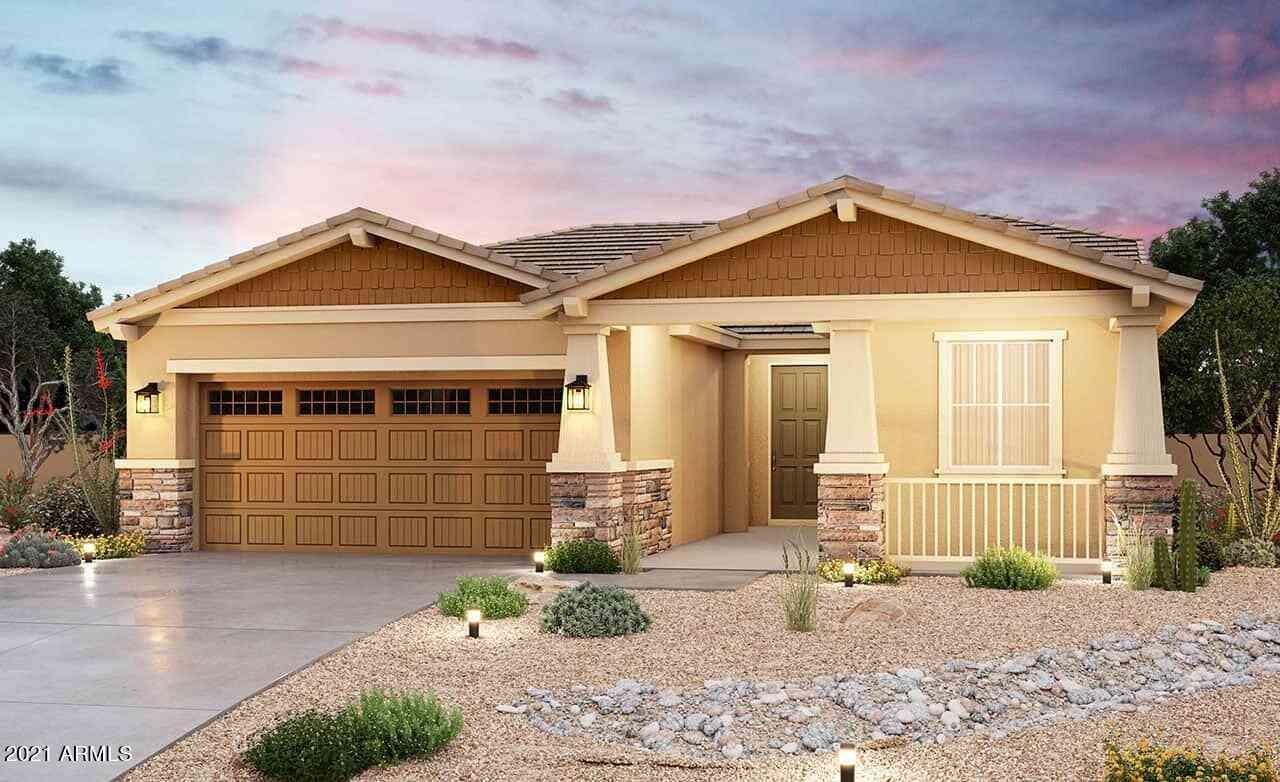 40740 W Haley Drive, Maricopa, AZ, 85138,