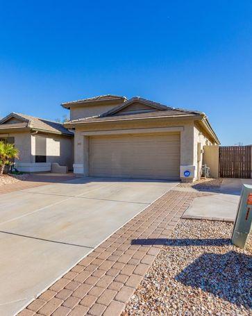 6615 W KRISTAL Way Glendale, AZ, 85308