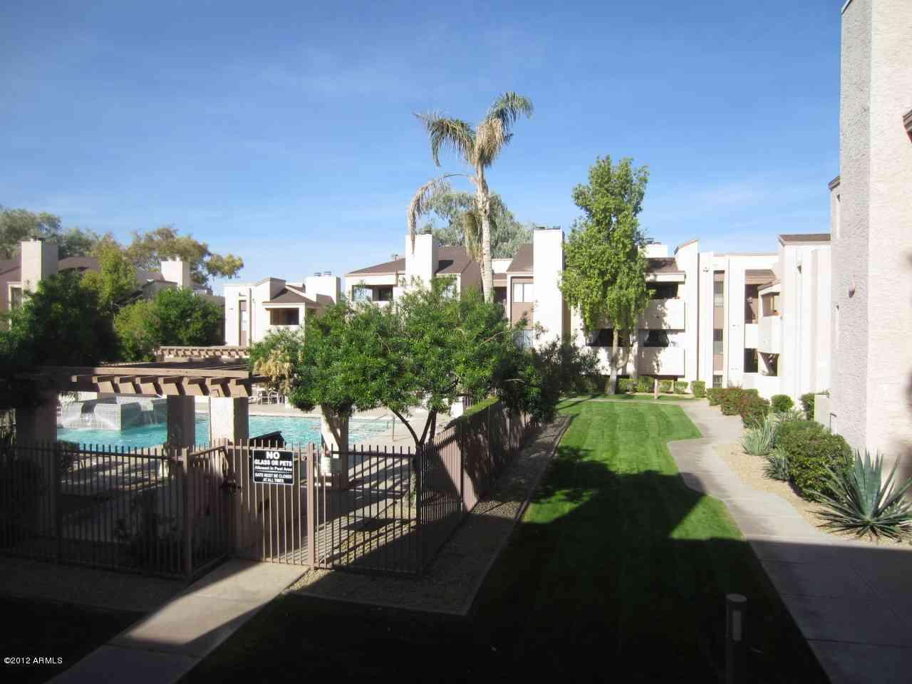 7510 E THOMAS Road #218, Scottsdale, AZ, 85251,
