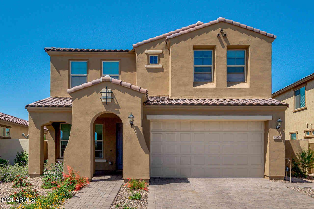 4404 S INTENSITY Drive, Mesa, AZ, 85212,