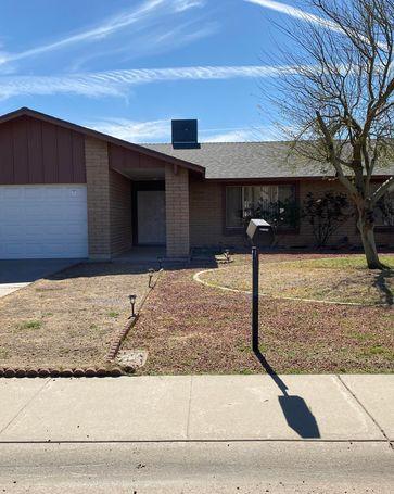 6829 W OREGON Avenue Glendale, AZ, 85303