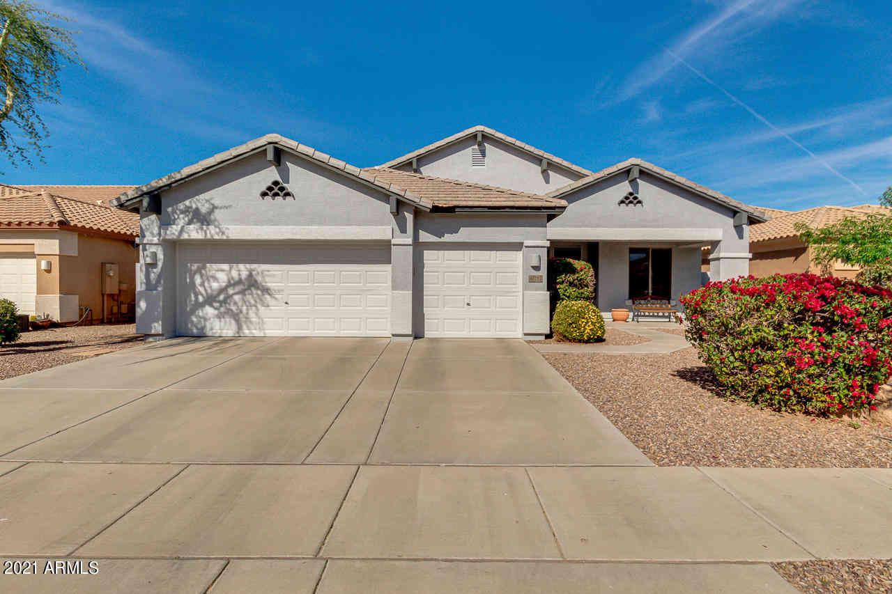 4275 S SNOWCAP Court, Gilbert, AZ, 85297,