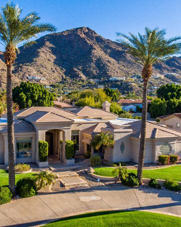 5112 E PASADENA Avenue Phoenix, AZ, 85018