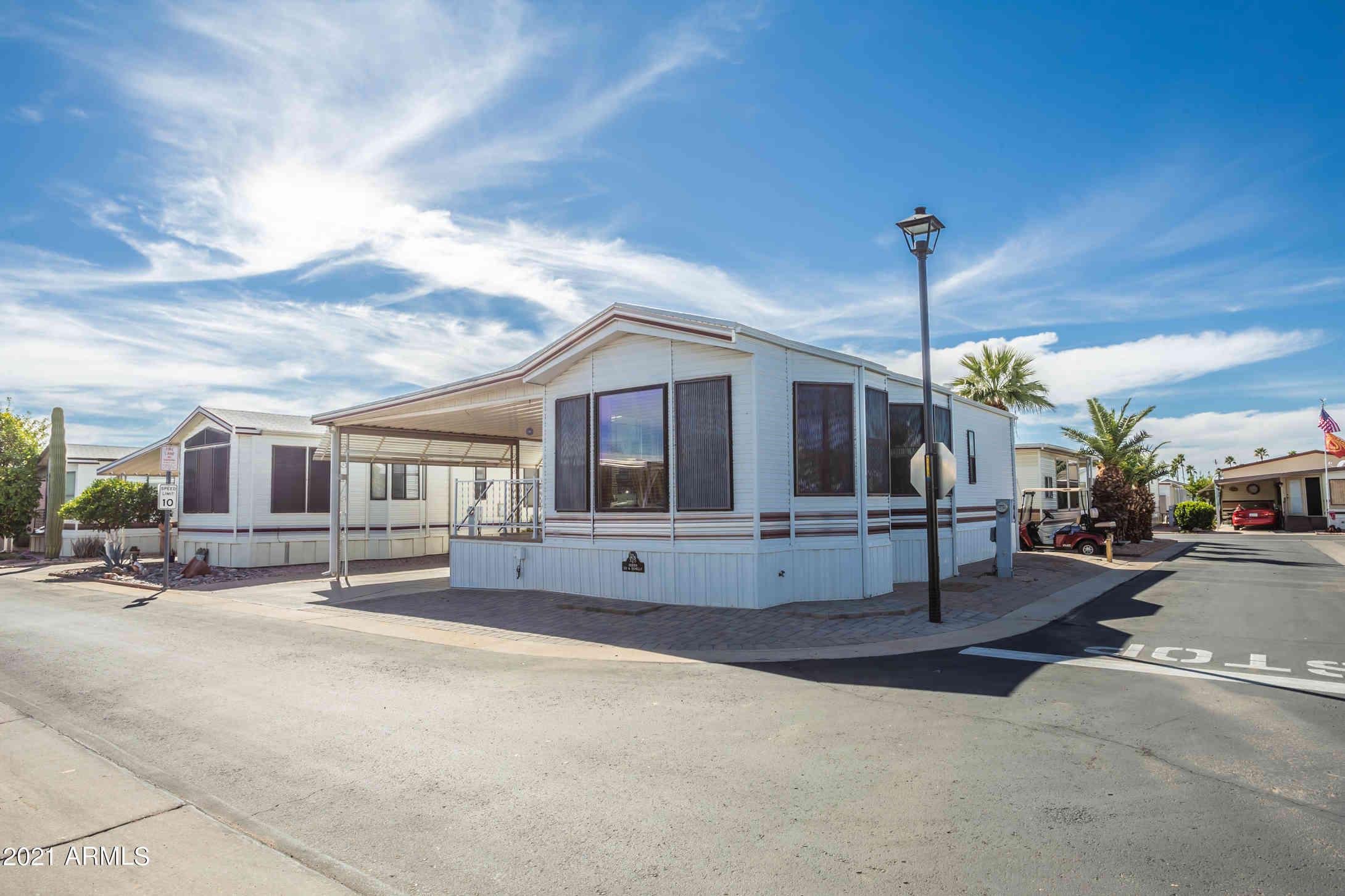 7750 E BROADWAY Road #325, Mesa, AZ, 85208,