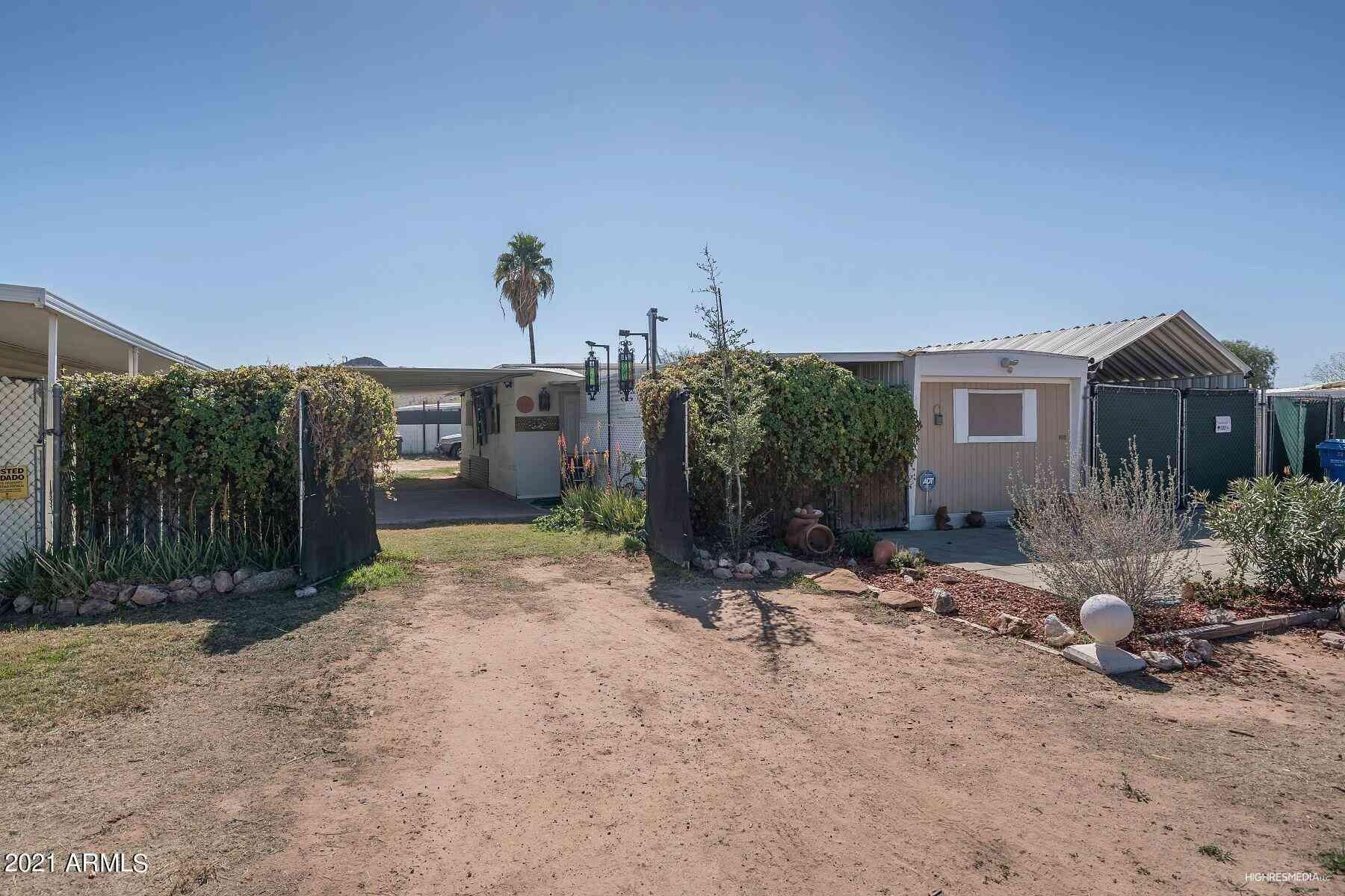 2537 E TIERRA BUENA Lane, Phoenix, AZ, 85032,