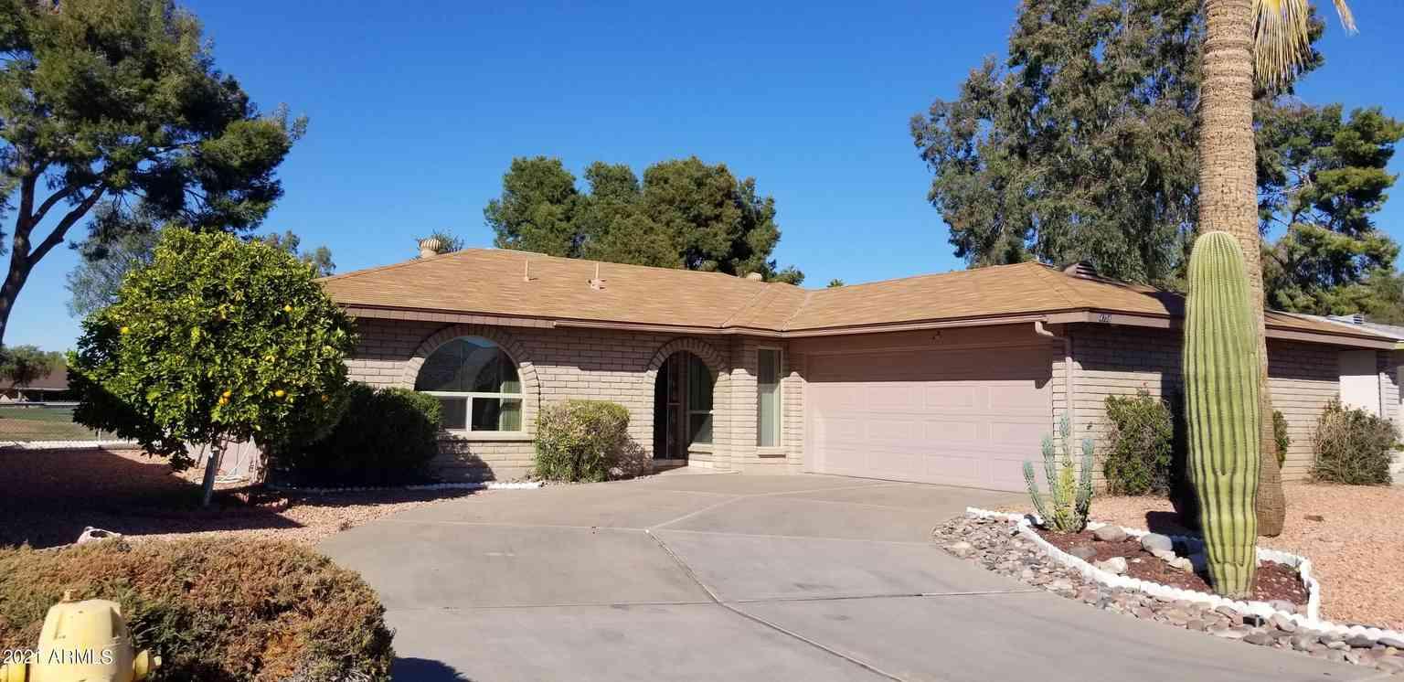 4758 E DELTA Avenue, Mesa, AZ, 85206,