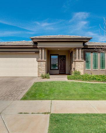 2854 E APPALOOSA Road Gilbert, AZ, 85296