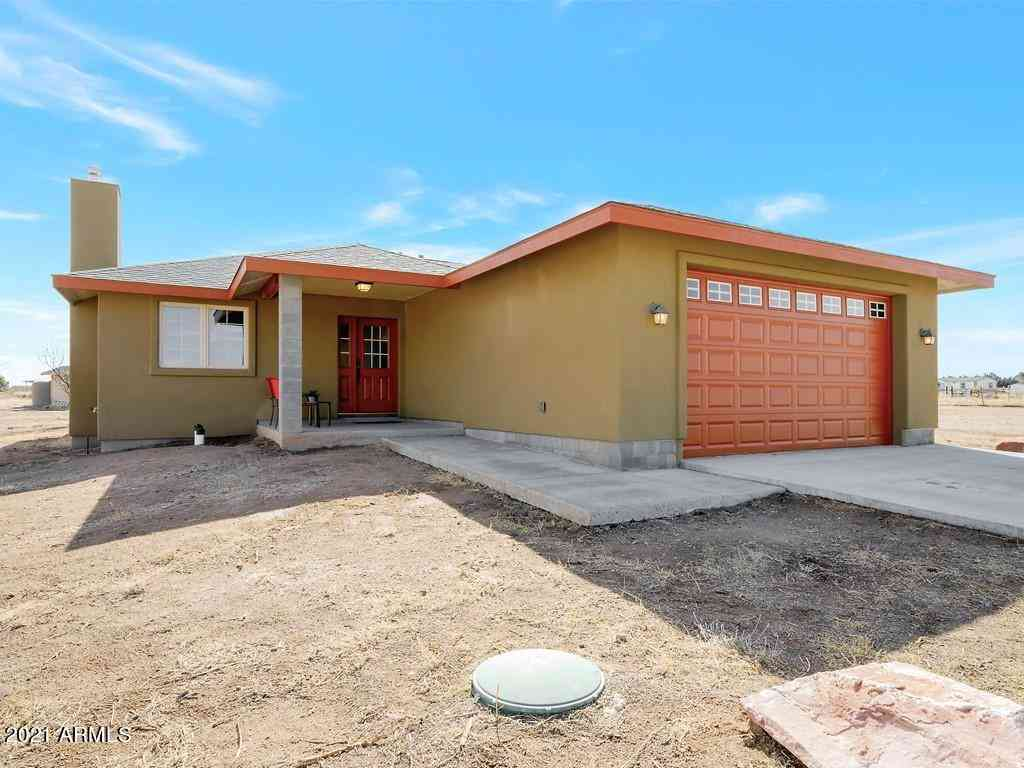 781 S FIRESKY Lane, Chino Valley, AZ, 86323,