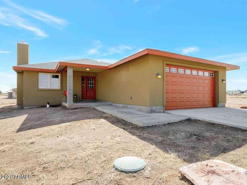 781 S FIRESKY Lane, Chino Valley, AZ, 86323,