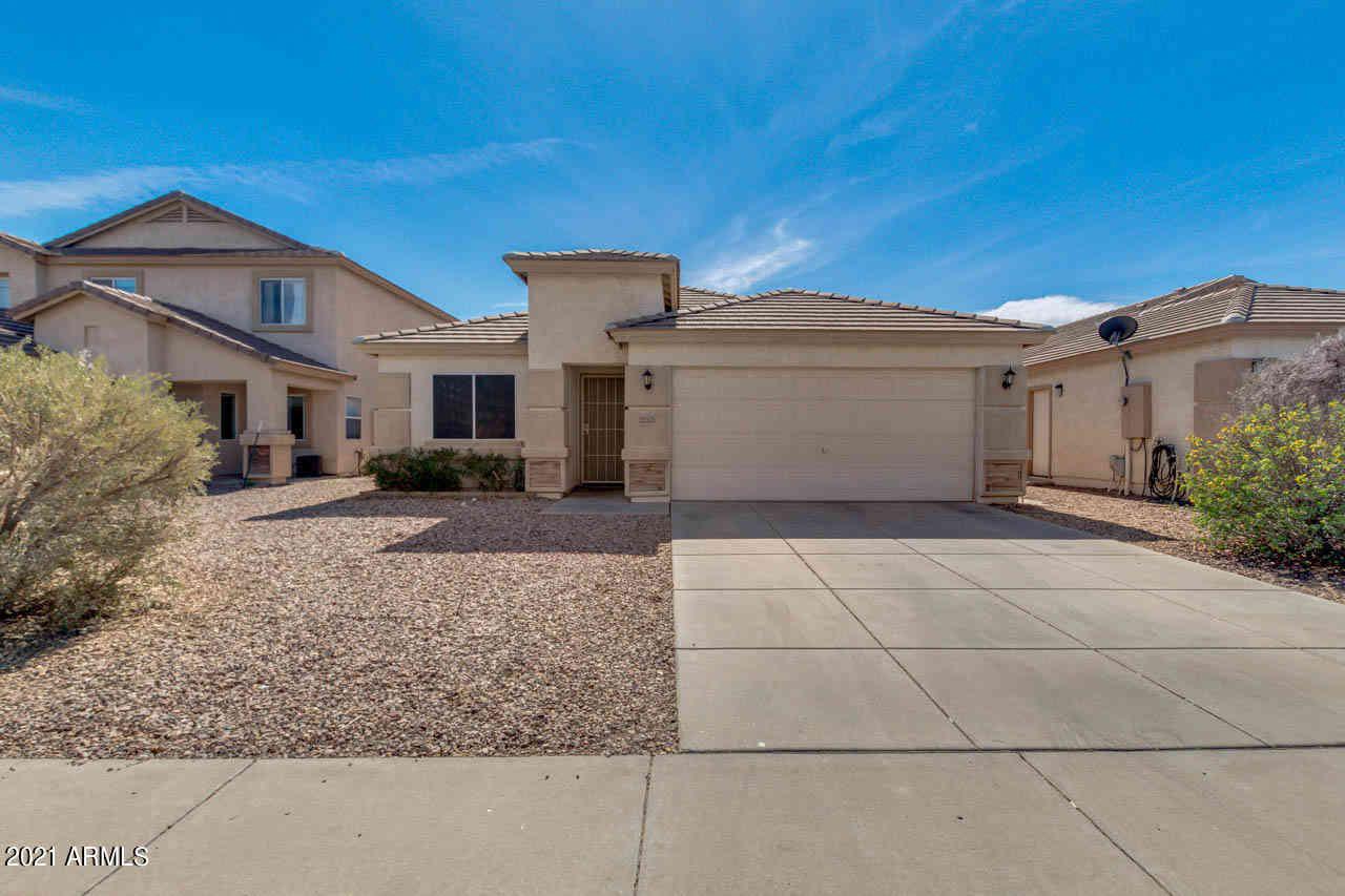 22575 W PAPAGO Street, Buckeye, AZ, 85326,
