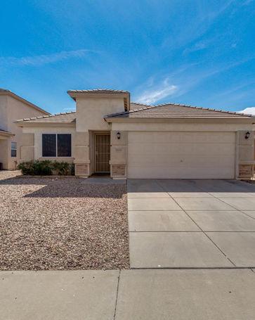 22575 W PAPAGO Street Buckeye, AZ, 85326