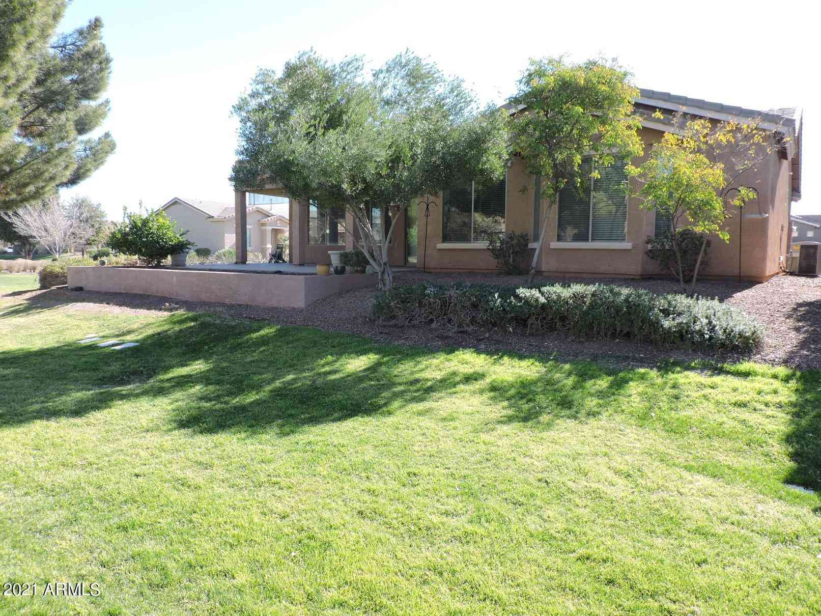 42300 W FOUNTAINHEAD Street, Maricopa, AZ, 85138,
