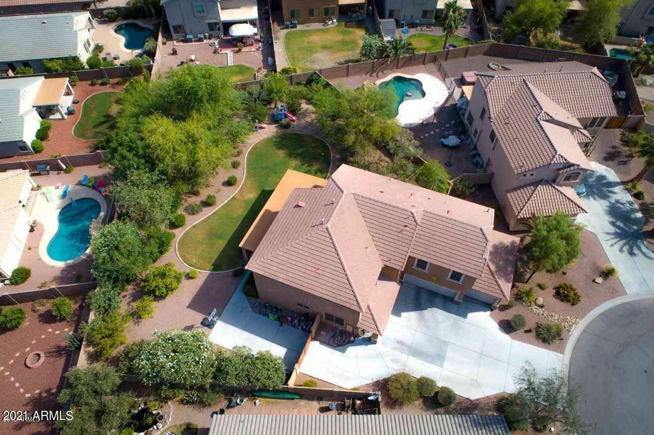 28065 N Quartz Circle, San Tan Valley, AZ, 85143,