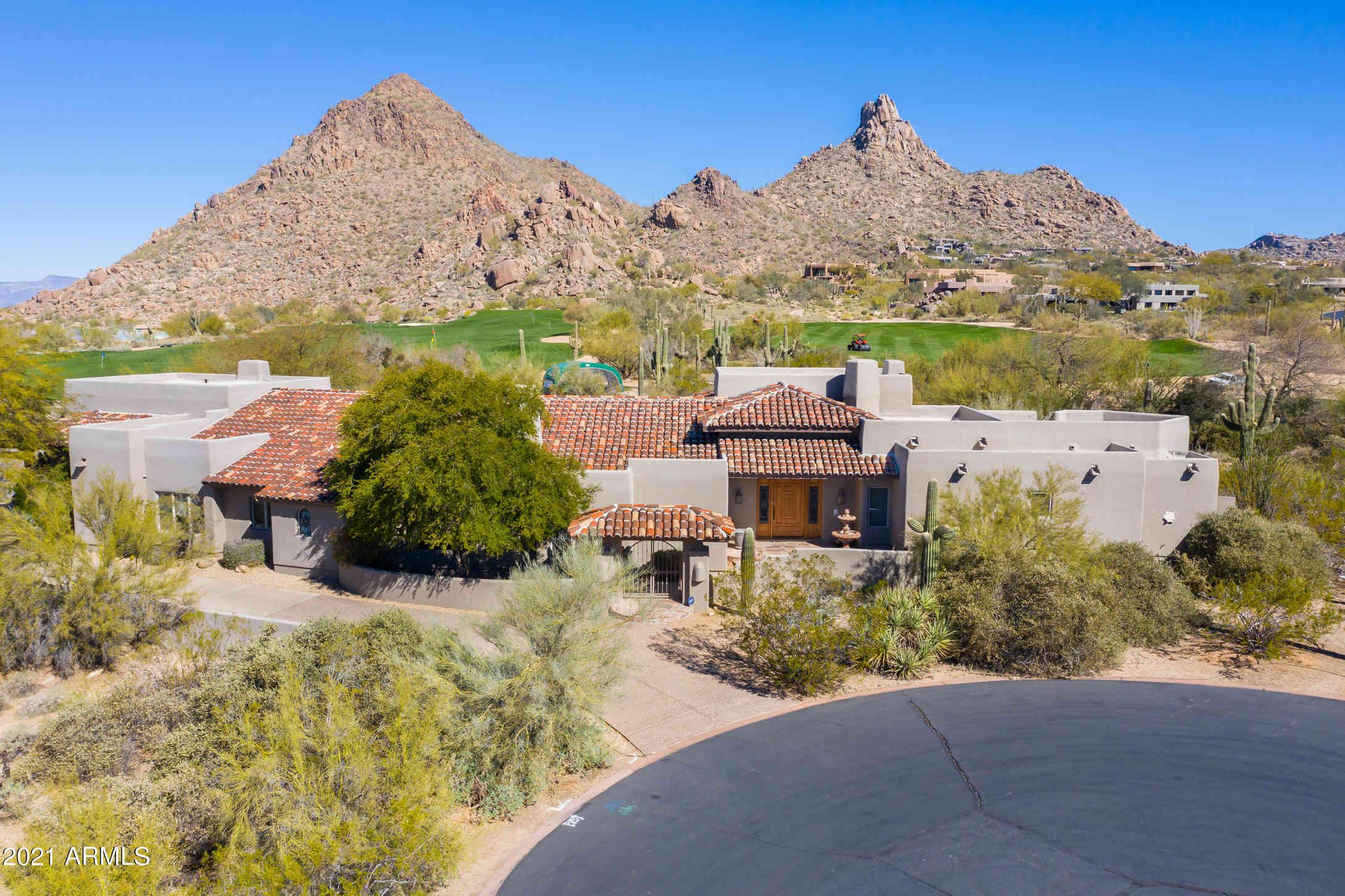 10040 E Happy Valley Road #13, Scottsdale, AZ, 85255,