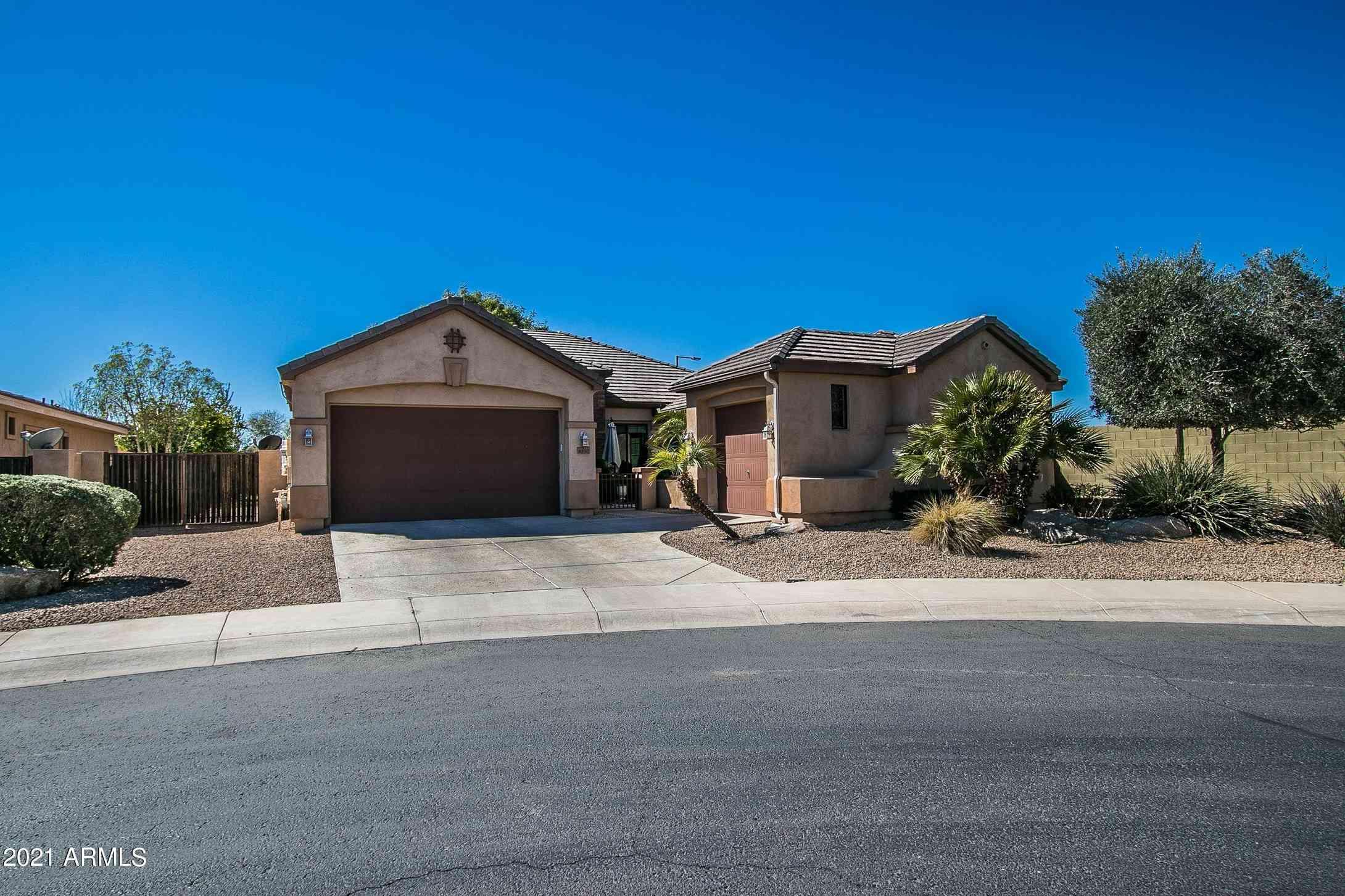 4350 N 161ST Avenue, Goodyear, AZ, 85395,