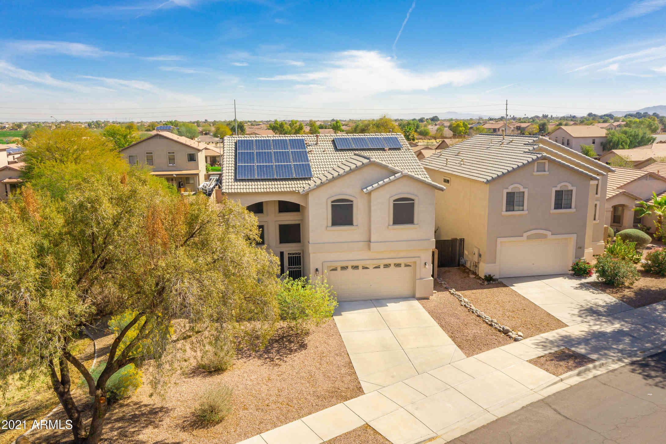 1645 S 172ND Avenue, Goodyear, AZ, 85338,