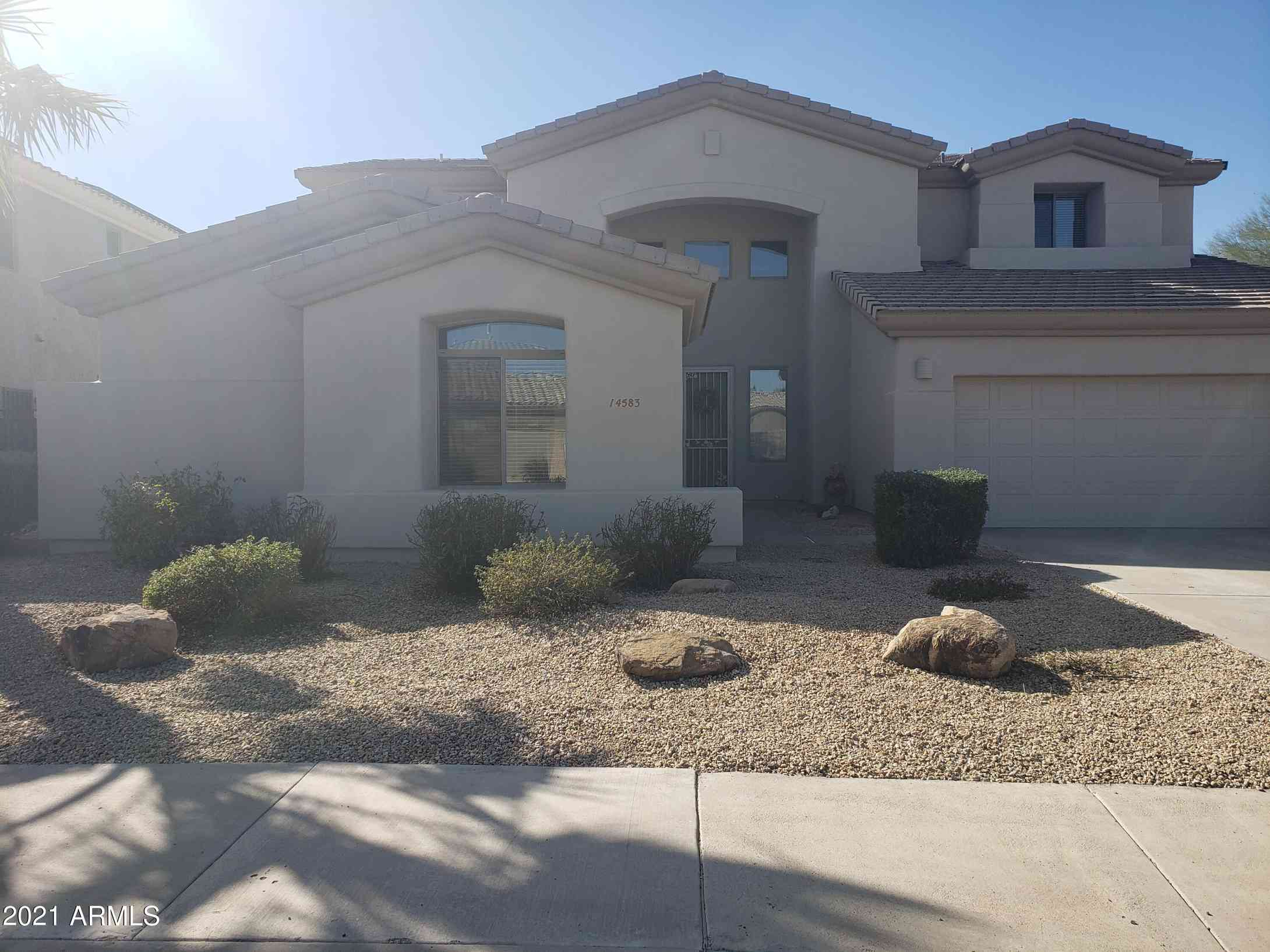14583 W CHEERY LYNN Drive, Goodyear, AZ, 85395,