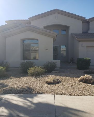 14583 W CHEERY LYNN Drive Goodyear, AZ, 85395