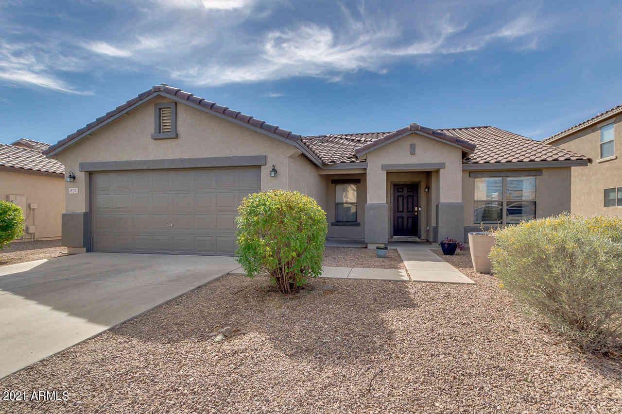 631 W SILVER REEF Court, Casa Grande, AZ, 85122,