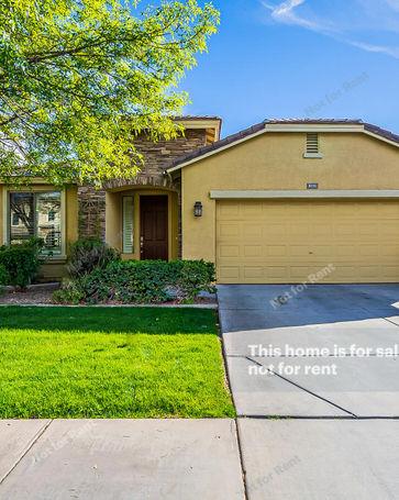4115 E PAGE Avenue Gilbert, AZ, 85234