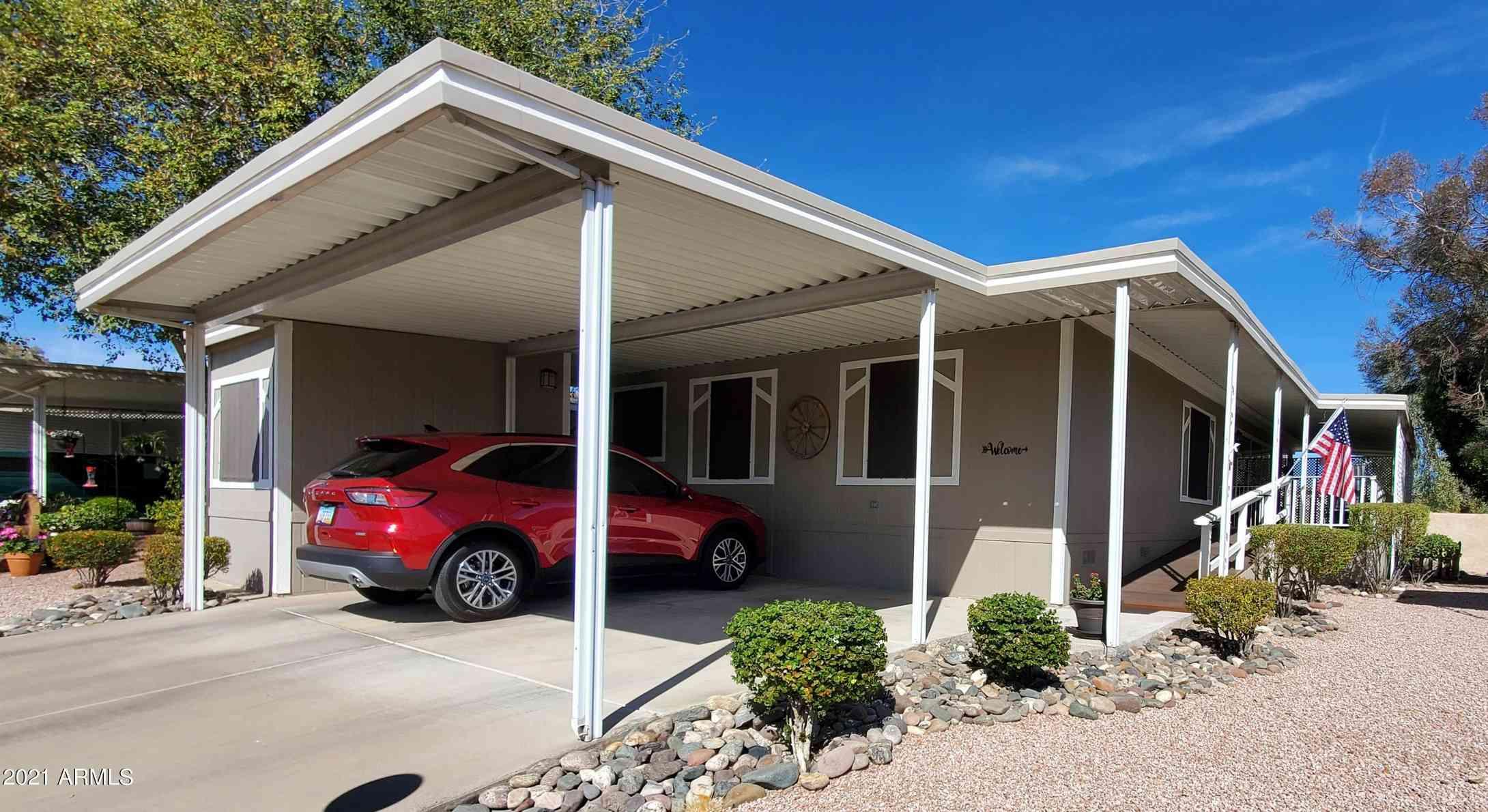 2233 E BEHREND Drive #12, Phoenix, AZ, 85024,