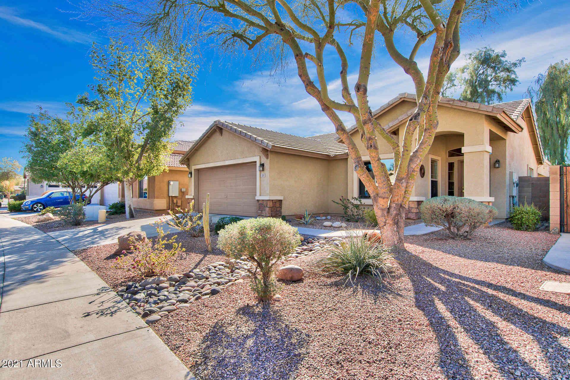 5747 W NOVAK Way, Laveen, AZ, 85339,