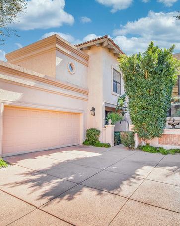 10113 E Topaz Drive Scottsdale, AZ, 85258