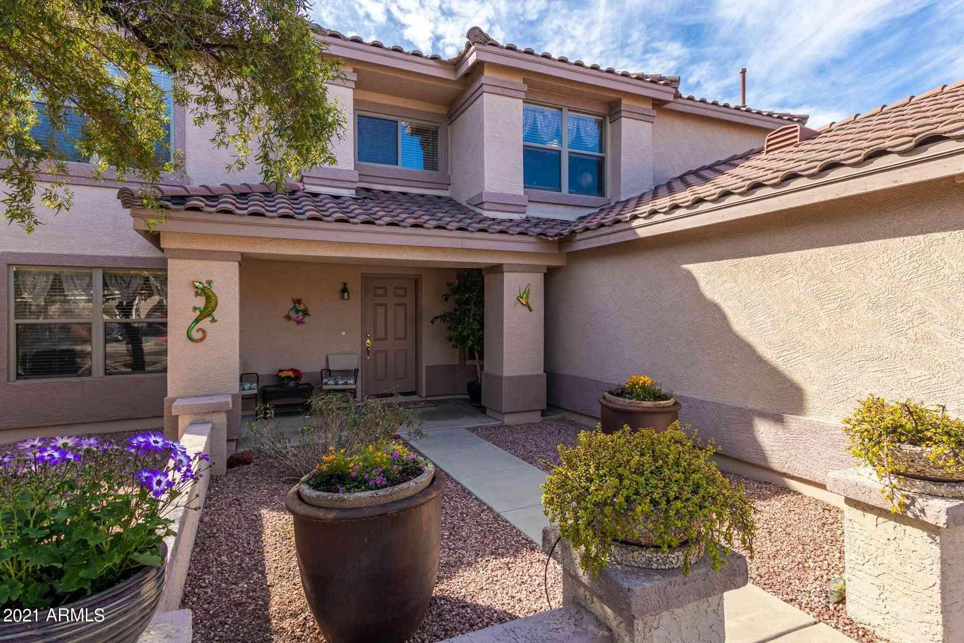 3223 W MOLLY Lane, Phoenix, AZ, 85083,
