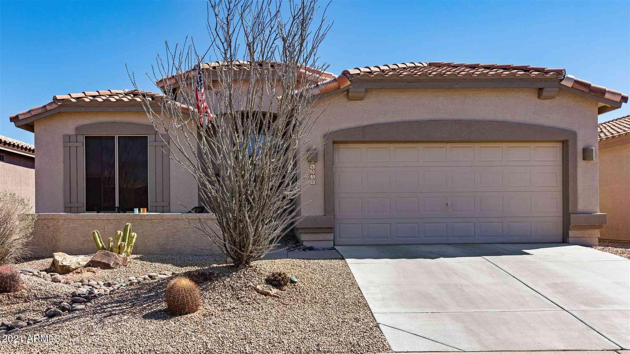 6539 S FRONT NINE Drive, Gold Canyon, AZ, 85118,