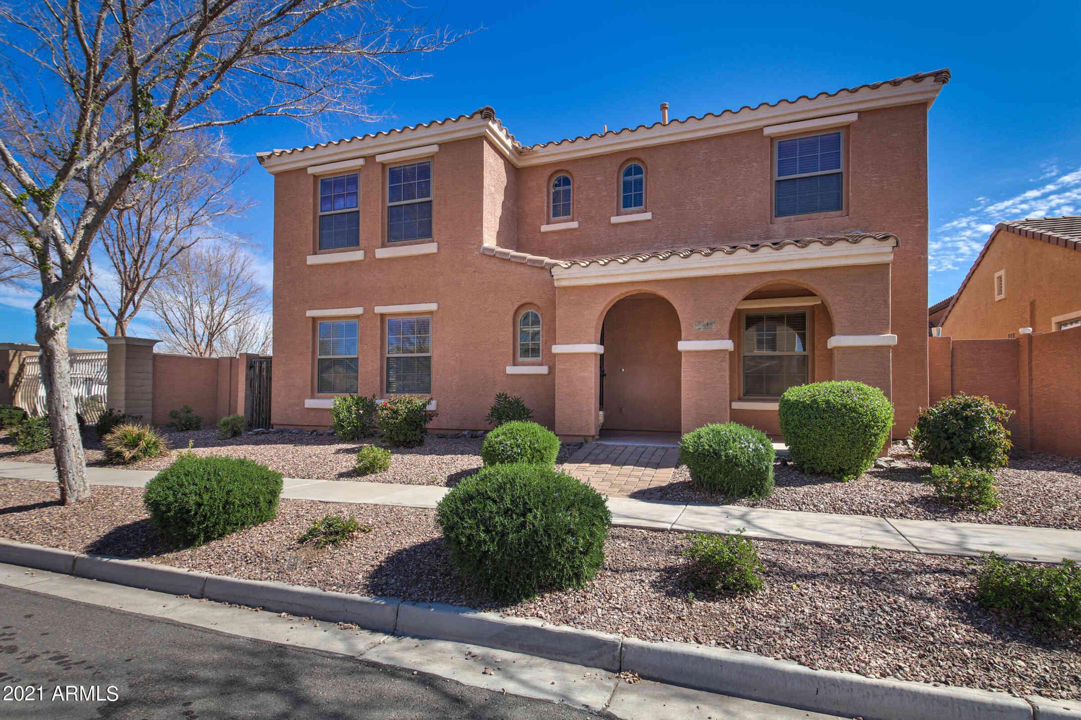 2640 E MEGAN Street, Gilbert, AZ, 85295,