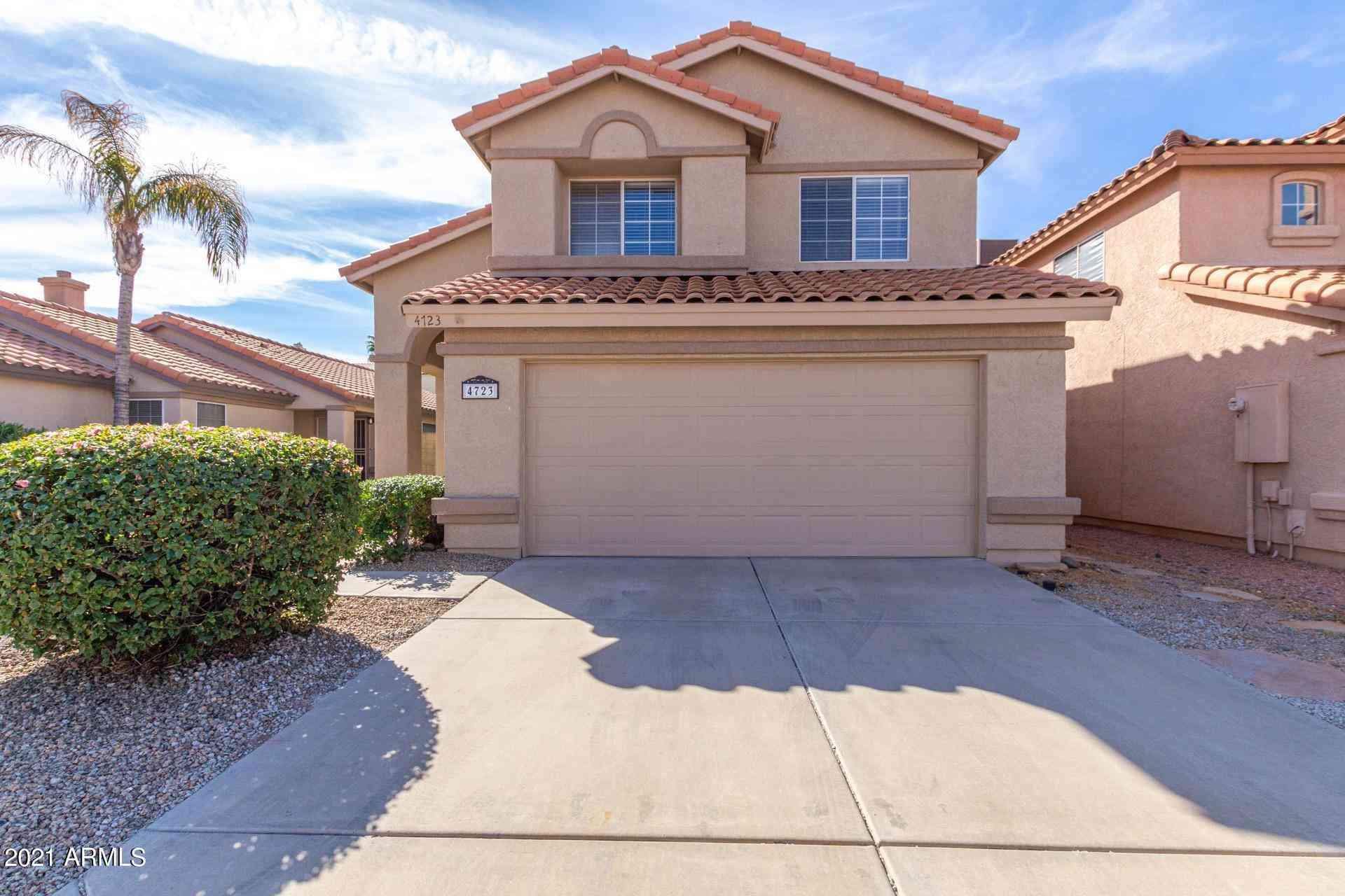 4723 E ANGELA Drive, Phoenix, AZ, 85032,