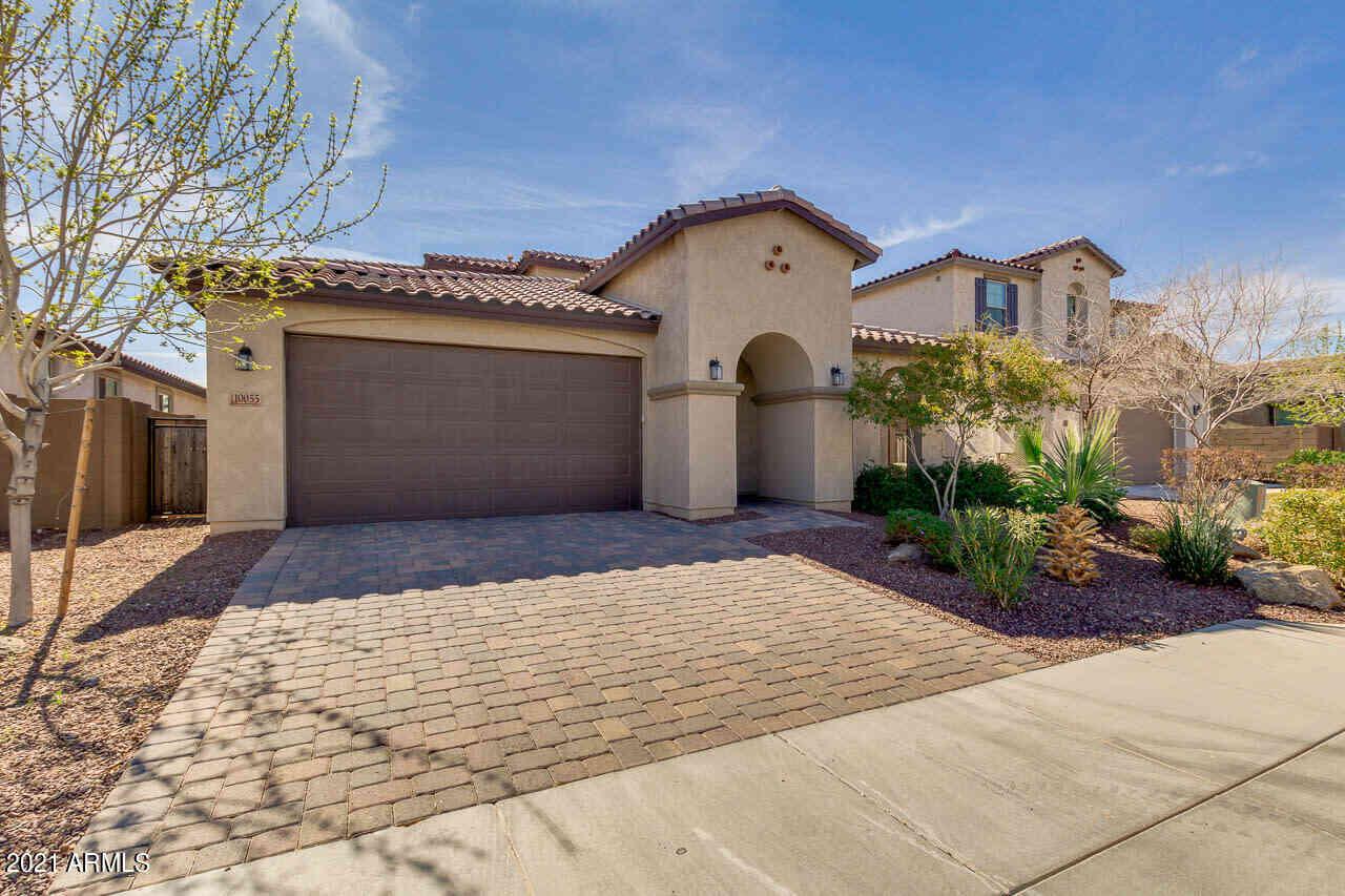 10055 W LOS GATOS Drive, Peoria, AZ, 85383,