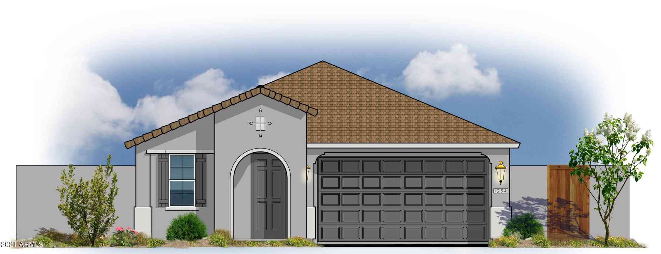 8443 W MEDLOCK Drive, Glendale, AZ, 85305,