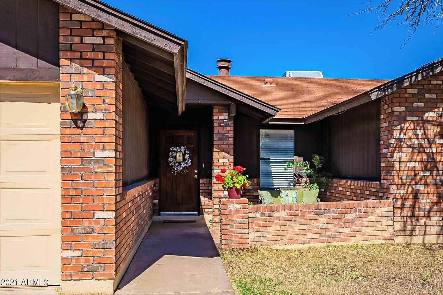 2920 E DOLPHIN Avenue, Mesa, AZ, 85204,