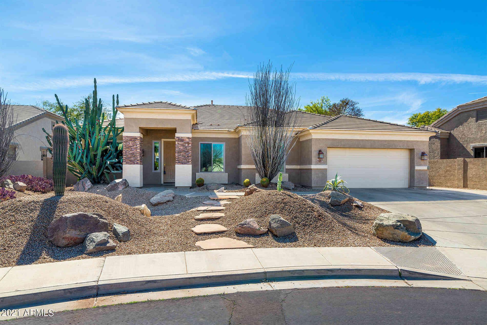 2953 E PARKVIEW Drive, Gilbert, AZ, 85295,