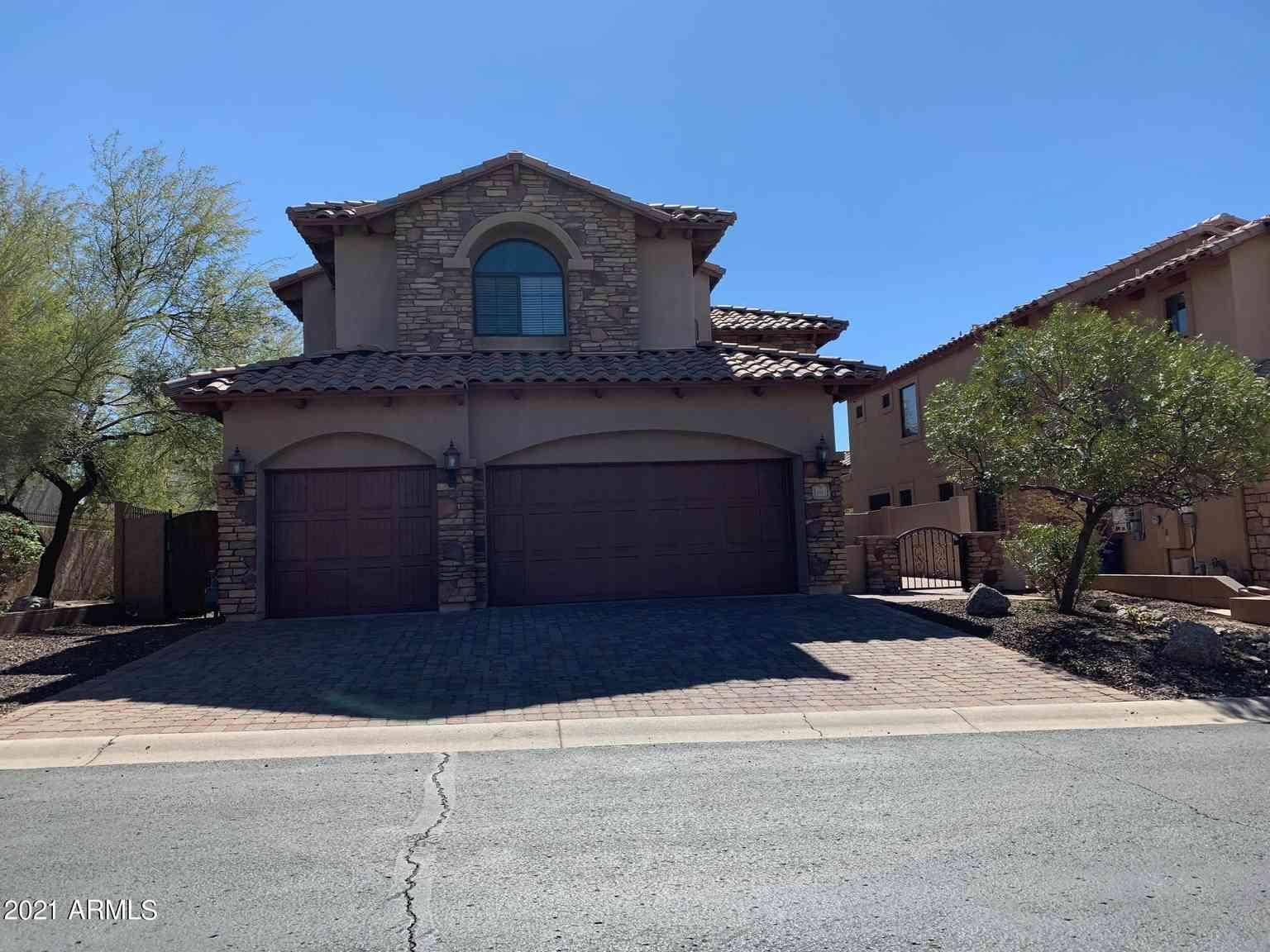 6863 E PORTIA Street, Mesa, AZ, 85207,