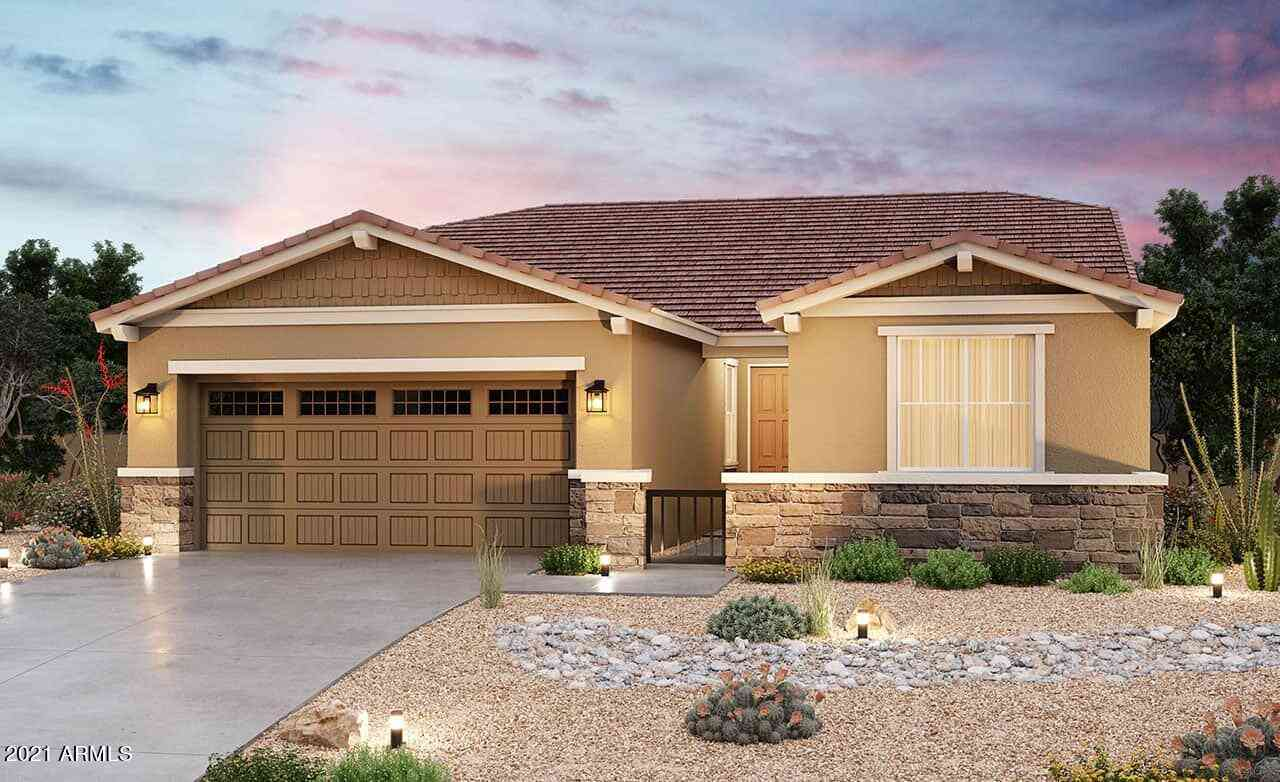 40800 W Haley Drive, Maricopa, AZ, 85138,