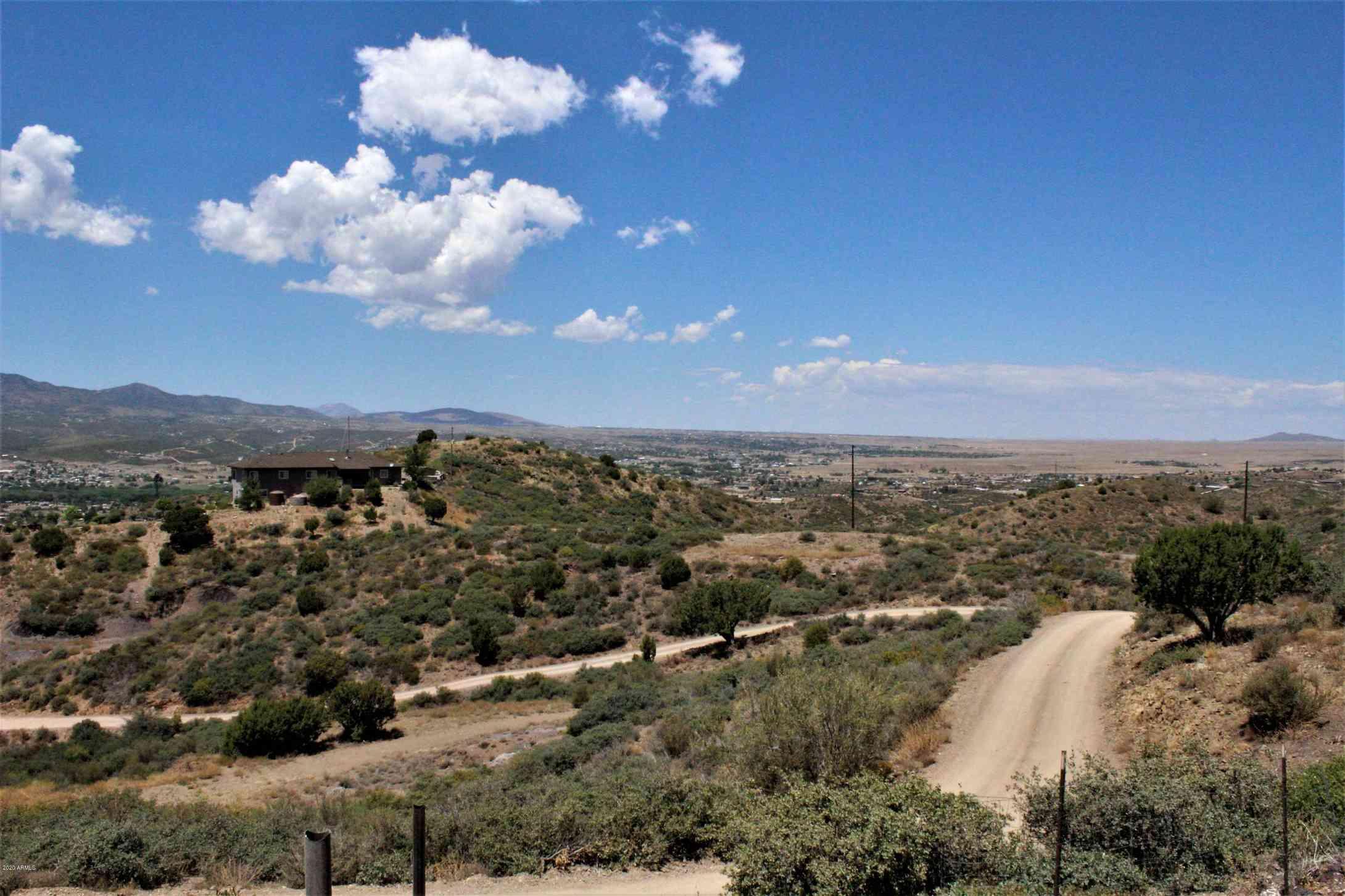 15XXX E Lazy River Drive #1, Dewey, AZ, 86327,