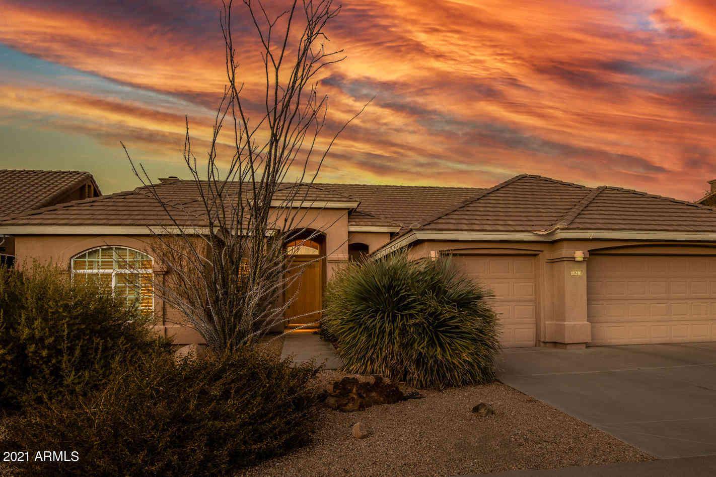 11210 E OBERLIN Way, Scottsdale, AZ, 85262,