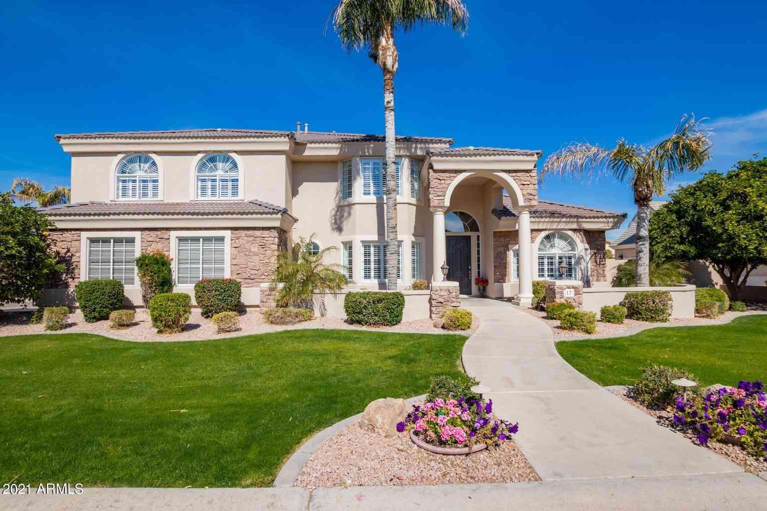 2625 N 24TH Street #17, Mesa, AZ, 85213,