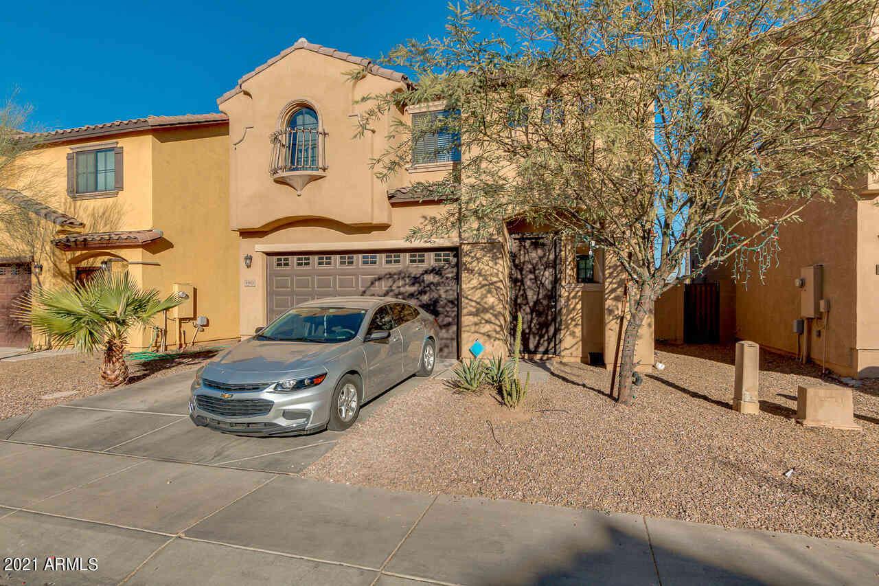 4903 S 4TH Avenue, Phoenix, AZ, 85041,