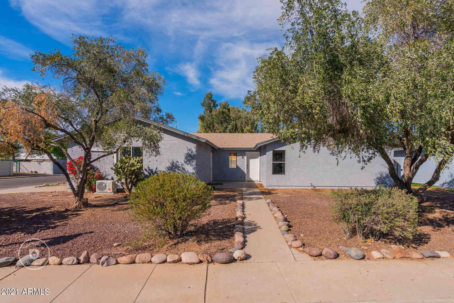 162 W HILLSIDE Street, Mesa, AZ, 85201,