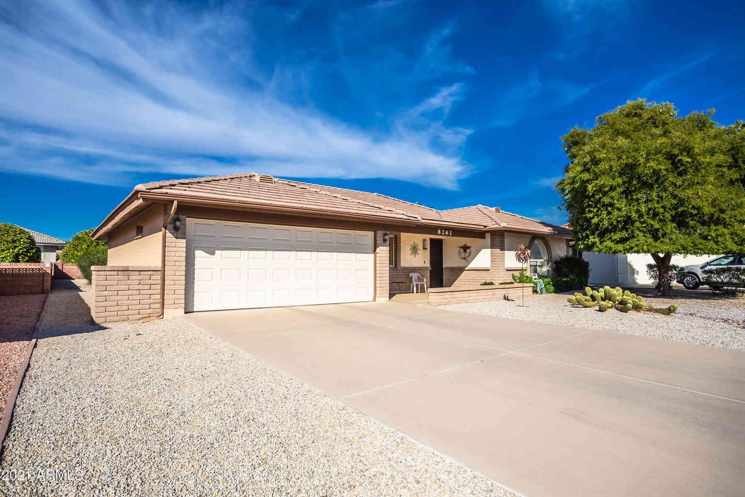 8262 E MADERO Avenue, Mesa, AZ, 85209,