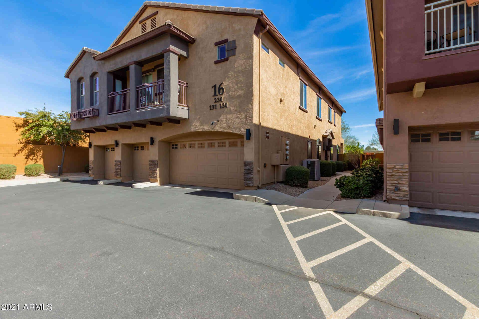 17365 N CAVE CREEK Road #130, Phoenix, AZ, 85032,